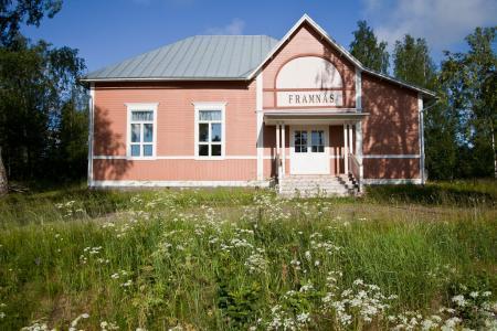 Bild: Ungdoms- och nykterhetsföreningen Framåt r.f i Öja