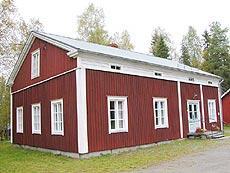 Bild: Nedervetil hembygdsförening/Nedervetil Teater