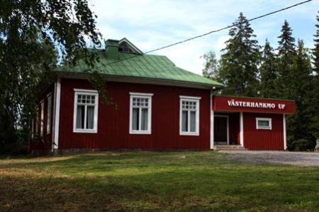 Bild: Västerhankmo UF