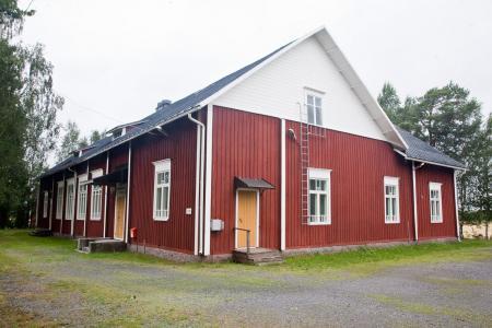 Bild: Böle Ungdomsförening r.f.