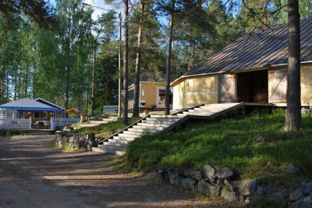 Bild: Lappfors Ungdomsförening r.f.