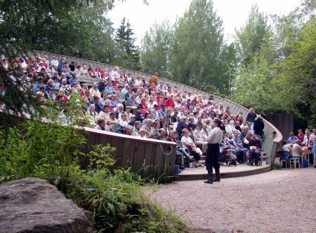 Bild: Närpes Teater