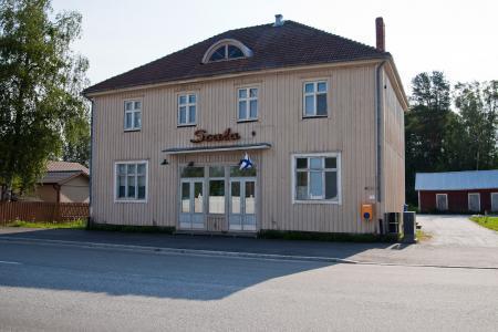 Bild: Juthbacka Teaterförening r.f.