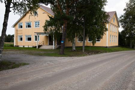 Bild: Nyby byaförening
