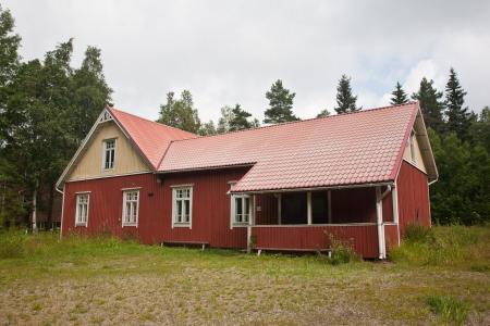 Bild: Ömossa Svenska Ungdomsförening r.f.