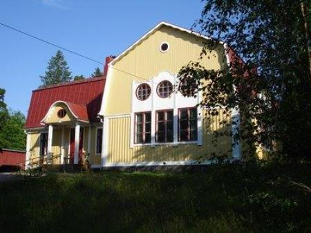 Bild: Klemetskog ungdomsförening r.f.