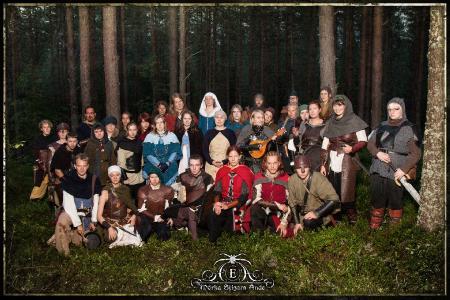 Bild: Finlands Svenska Rollspelsförening Eloria r.f.