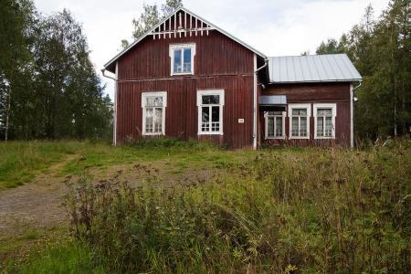 Bild: Grönvalla ungdomsförening r.f.