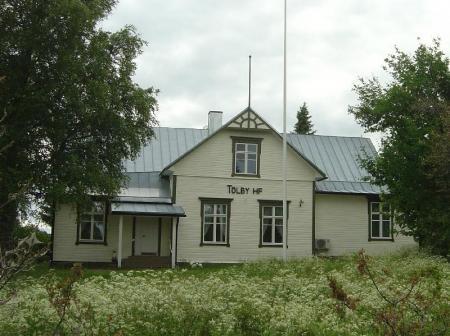Bild: Tölby Hembygdsförening