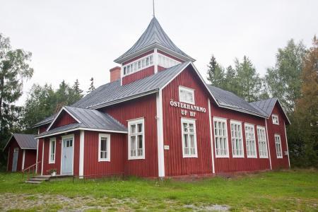 Bild: Österhankmo hembygds- och ungdomsförening r.f.