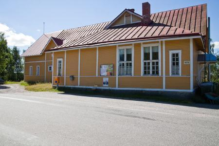 Bild: Iskmo-Jungsund Ungdomsförening r.f.