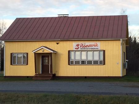 Bild: Rönnvik hembygdsförening r.f.