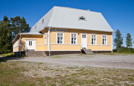 Bild: Kållby samlingshus r.f.